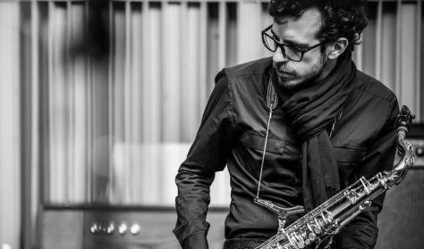 Oded Tzur Quartet (USA)