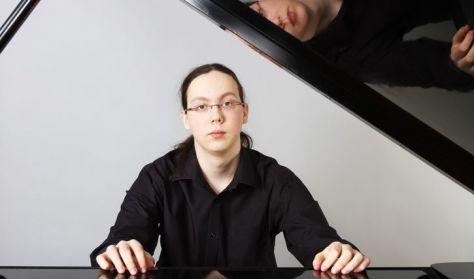 Kocsis Krisztián zongoraestje, MVM Koncertek