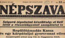 Rejtélyes történelem - Kik és miért bombázták Kassát