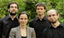 BQW - Rondo Quartet - AMK