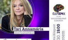 Tari Annamária: Érzelmek az Információs Korban - Párkapcsolattól a gyereknevelésig