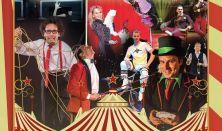 Farsangi Cirkuszi Kavalkád
