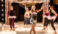 Soltis Lajos Színház: Szentivánéji álom