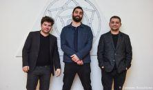 EurOpus | Szandai Mátyás, Mathias Lévy, Lukács Miklós: Bartók Impressions – BMC lemezbemutató