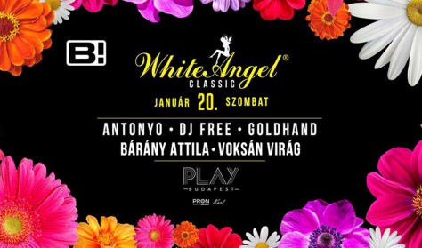 White Angel Classic 01.20 szombat Club PLAY