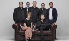 Balázs Elemér Group: Sounds of Diversity / BTF 2018
