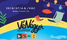 VéNégy Fesztivál VIP 2018.07.06.