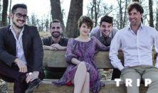 A TRIP bemutatja: Wedding Boys & Flóra