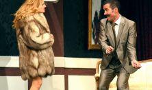 Ray Cooney-John Chapman: Ne most, drágám!
