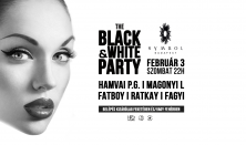The Black&White Party