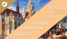 Bach - Húsvéti oratórium