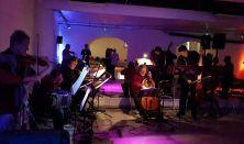 Élőzenés Milonga del Angel a Tango Harmony-val