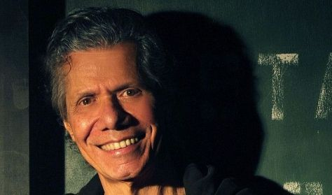 Chick Corea Akoustic Band with John Patitucci and Dave Weckl