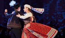 Duna Művészegyüttes: Szerelmünk, Kalotaszeg / BTF 2018