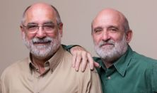 Gryllus Dániel és Gryllus Vilmos: Amikor az atyafiak együtt muzsikálnak