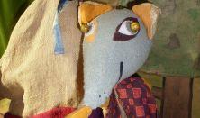Szegény ember és a róka (gyermekelőadás)