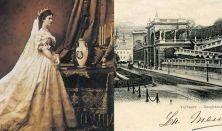 Sissi, Magyarország szerelmese - Rendhagyó Valentin napi idegenvezetés