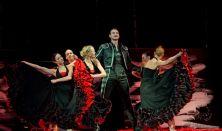 Carmen- Pécsi Balett