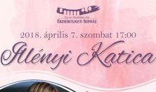 Illényi Katica,Sárik Péter és zenekara