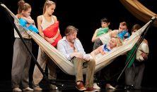 SZÁZ ÉV MAGÁNY - Táncjáték egy részben - A Budapest Táncszínház előadása