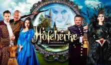 HÓFEHÉRKE - Családi Musical