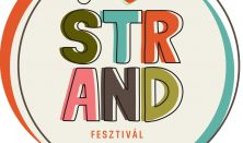 STRAND Fesztivál/VIP Szombati napijegy - augusztus 25.