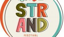 STRAND Fesztivál/Szombati KEMPINGJEGY - augusztus 25.