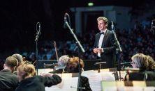 FILMZENE FANTÁZIA - szimfonikus filmzenekoncert