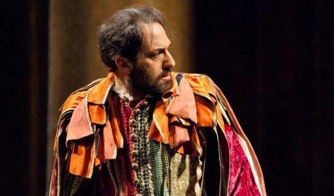 Verdi: RIGOLETTO - opera