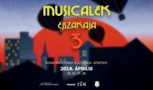 Musicalek éjszakája 3