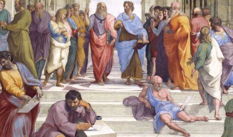 Raffaello: A festőfejedelem - VÁRkert Mozi