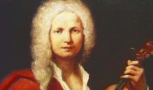 Vivaldi árvaházi koncertjei 3. – A C-dúr színe