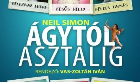 Neil Simon: Ágytól asztalig