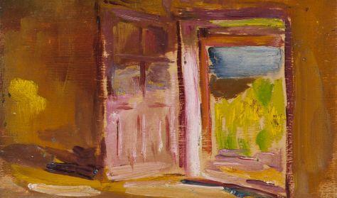 Vásárhelyi Művészélet 1900 -1990