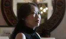 Hsin-Ni Liu 3 arca - Amerika