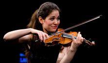 Tavaszi kamarazenei koncert: Langer Ágnes, Taraszova Brigitta, közreműködik Szabadi Vilmos