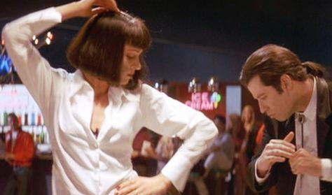 Zenél a mozi ! - The Tarantino Connection