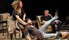 Soltis Lajos Színház: Martin McDonagh: Vaknyugat