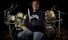 Billy Cobham workshop