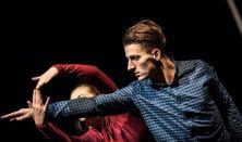 Opus Ballet Company: Ultimi Tacti