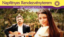 Hungarikum Együttes klubkoncertje