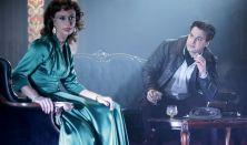VÁRATLAN VENDÉG - krimi két részben - a Madách Színház előadása