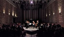 Classicus Quartet: Das Wohltemperierte Streichquartett – 2. koncert: 'C'