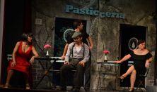 Vajda-Fábri: Anconai szerelmesek