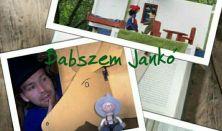 BABSZEM JANKÓ - Majorka Színház