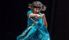 Time and Dance Mini Fesztivál 2. nap (a SÍN és a Fesztival Cialo/Umisl programja)