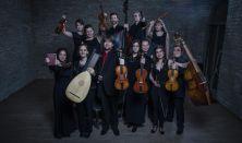 Bach Mindenkinek Fesztivál - Simplicissimus Kamaraegyüttes: A vidám barokk