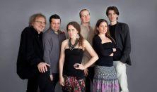 BOGÁRBÁL - a Makám együttes családi koncertje