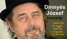 Dinnyés József - Dallamos közérzetem
