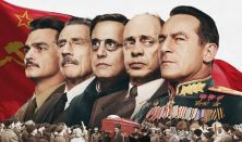 Sztálin halála (premier előtti vetítés)
